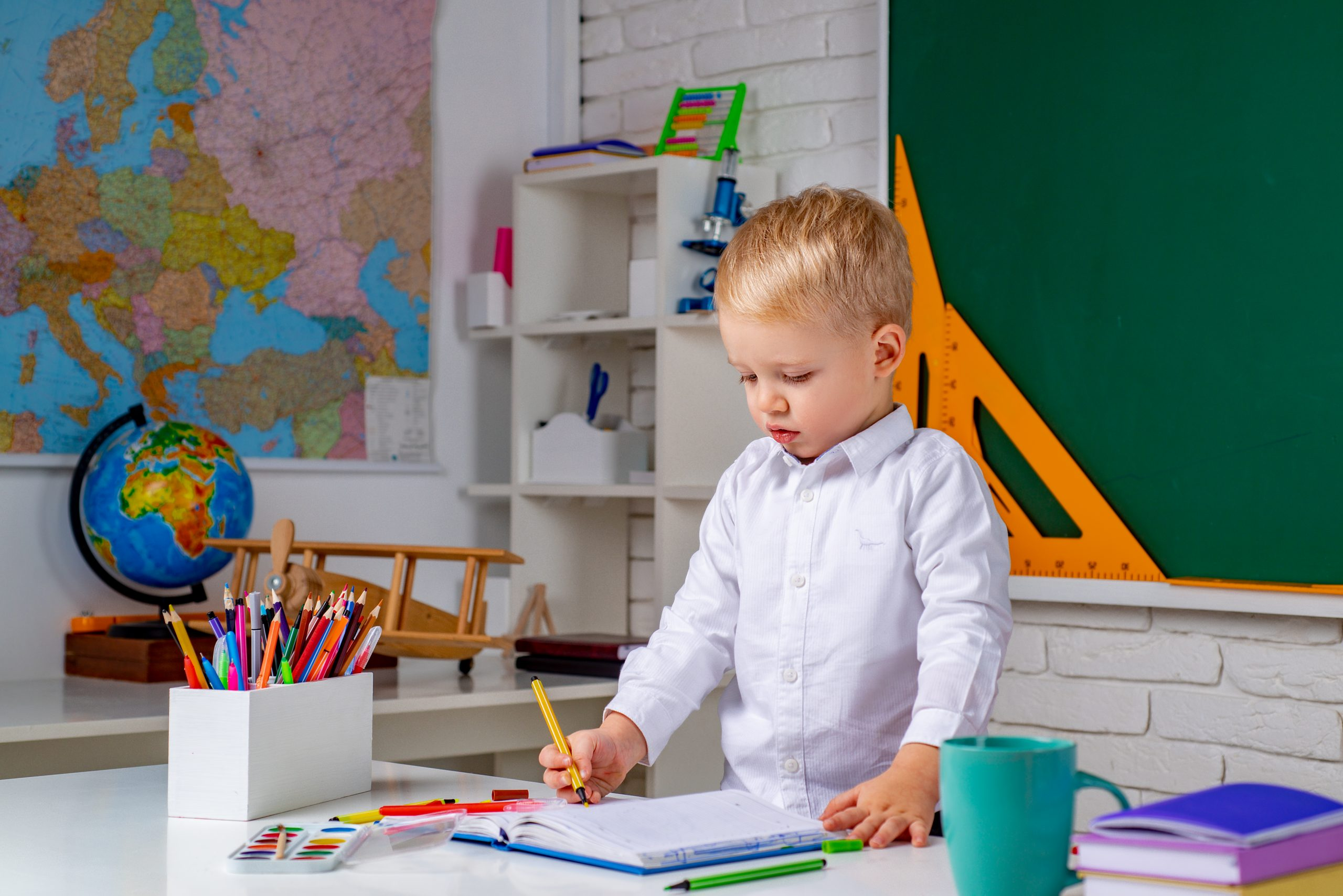 What To Expect From A Preschool Readiness Program